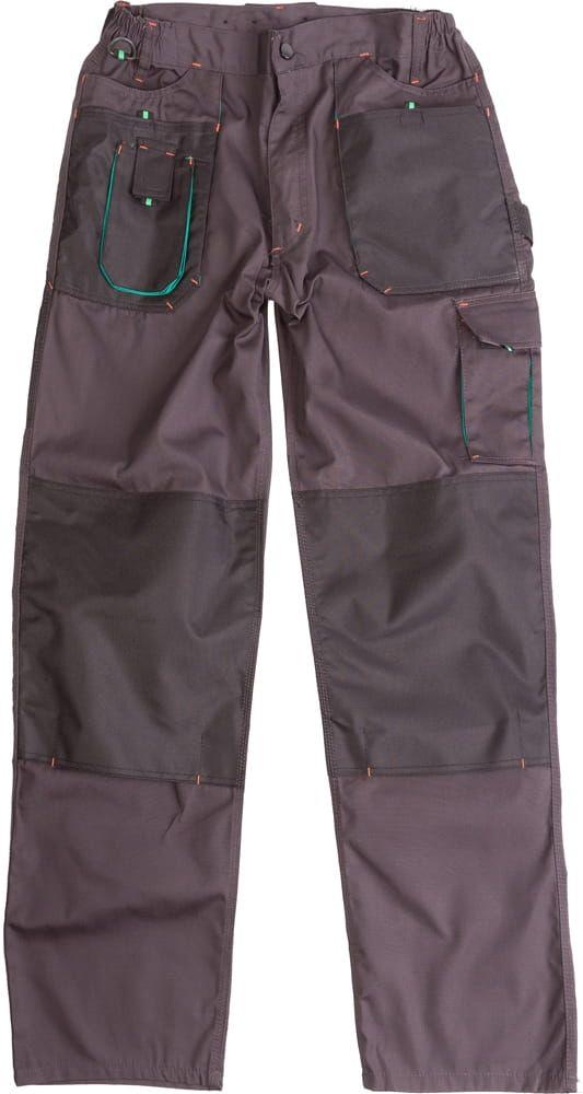 Spodnie do pasa Kneiter Green