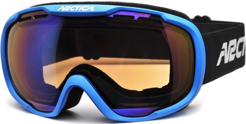 Gogle narciarskie ARCTICA G-112C