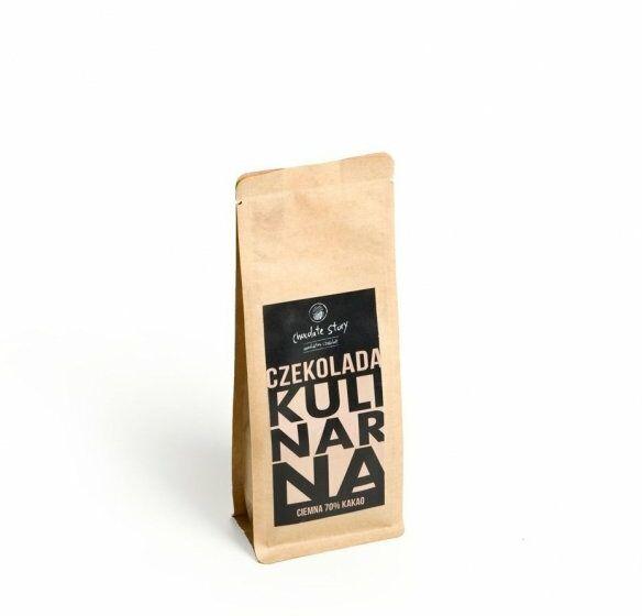 Czekolada kulinarna 70% kakao 500 g