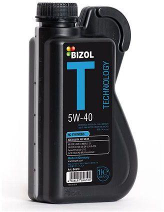 BIZOL Technology 5W-40 1l