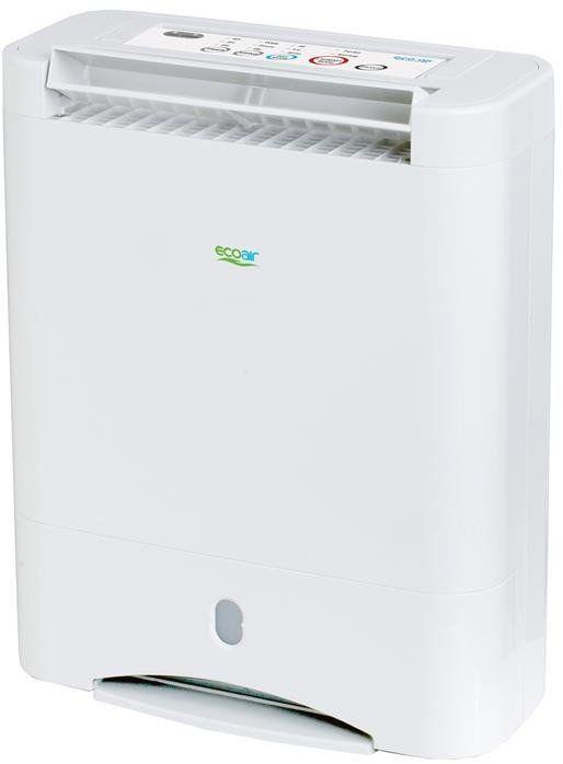 Adsorpcyjny osuszacz powietrza Ecoair DD3 Classic
