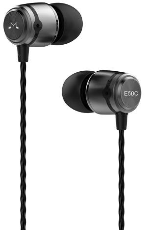 SoundMAGIC E50C Black-Gun +9 sklepów - przyjdź przetestuj lub zamów online+
