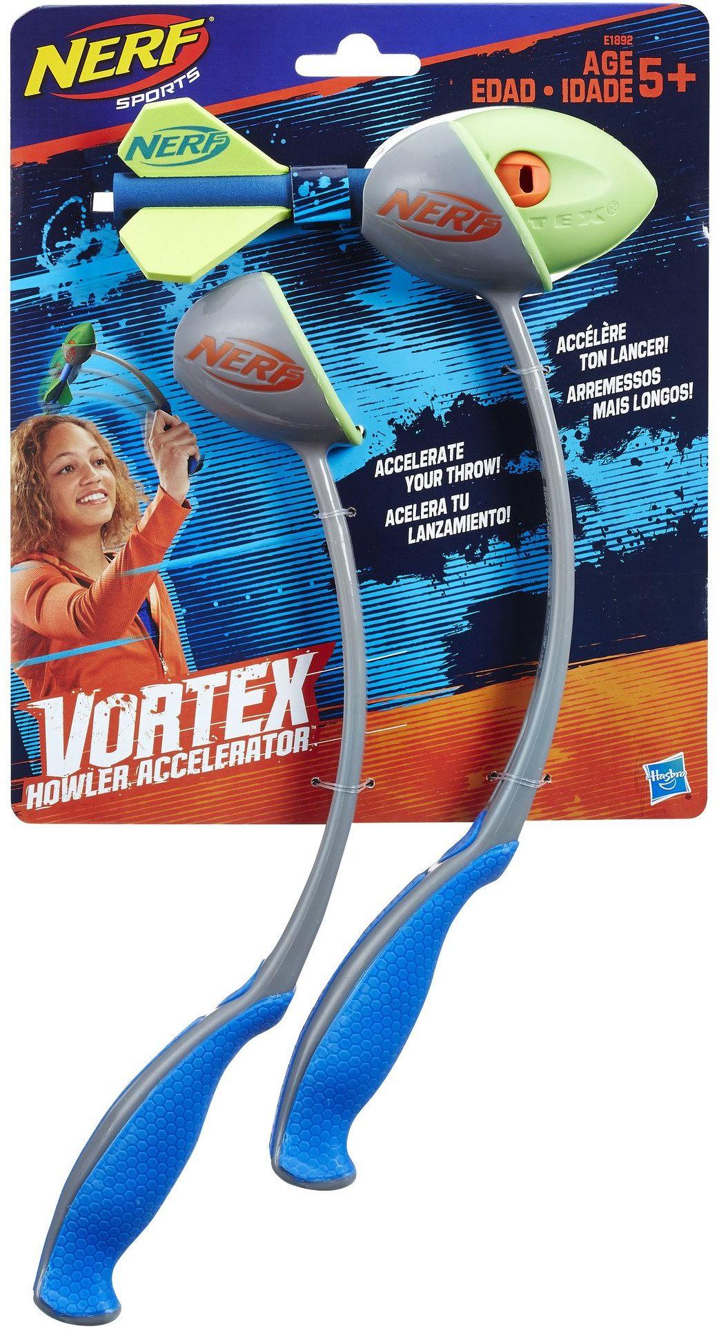 Nerf Sports Vortex Howler akcelerator