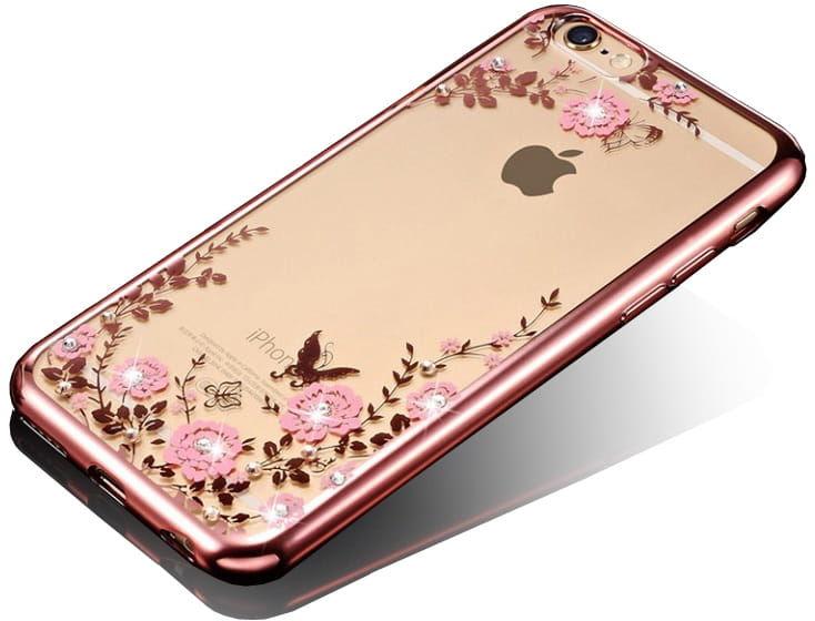 Etui DiamondCase iPhone 8