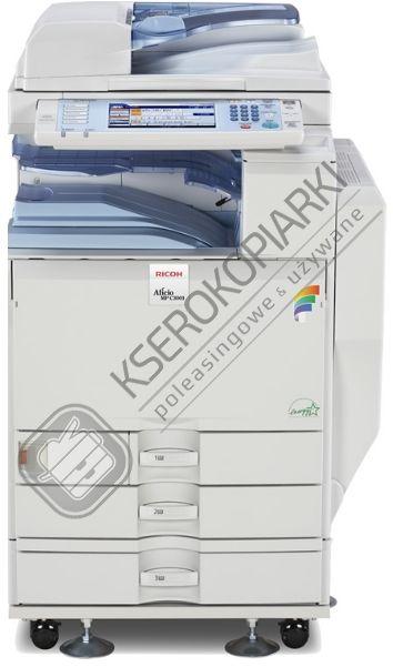 Kserokopiarka Ricoh aficio MPC3501 KOPRICMPC3501