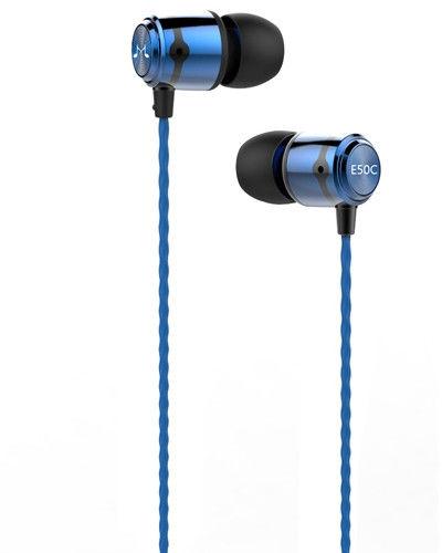 SoundMAGIC E50C Black-Blue +9 sklepów - przyjdź przetestuj lub zamów online+