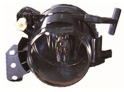 Reflektor przeciwmgłowy ABAKUS 444-2007R-UQ