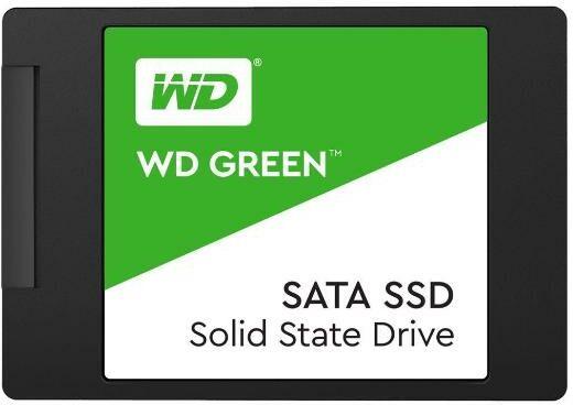 """WD Green 2,5"""" 480GB - szybka wysyłka!"""