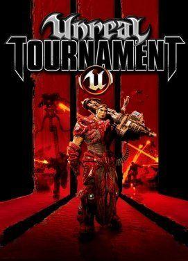 Unreal Tournament 3 Black (PC) klucz Steam