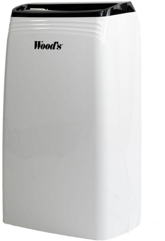 Osuszacz powietrza Woods MDK 21 ** -10 zł ZA PRZEDPŁATĘ ** WYSYŁKA GRATIS 24h! **