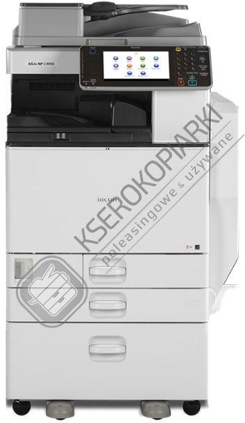Kserokopiarka Ricoh aficio MPC3502 KOPRICMPC3502