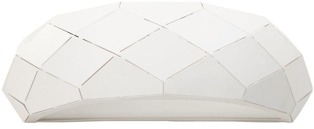 Kinkiet REUS biały E27 LIGHT PRESTIGE