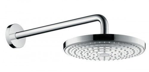 Raindance Select S 240 Hansgrohe głowica prysznicowa chrom 2jet - 26466000 Darmowa dostawa