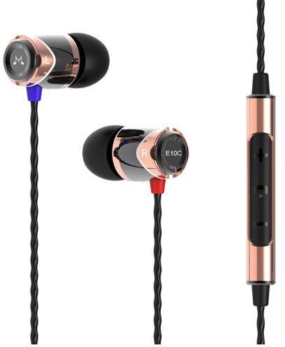 SoundMAGIC E10C Black-Gold +9 sklepów - przyjdź przetestuj lub zamów online+
