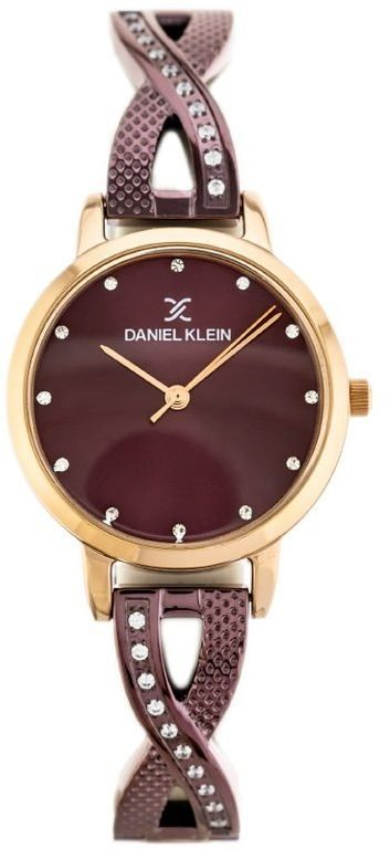 ZEGAREK DANIEL KLEIN 12043-6 (zl503e) + BOX