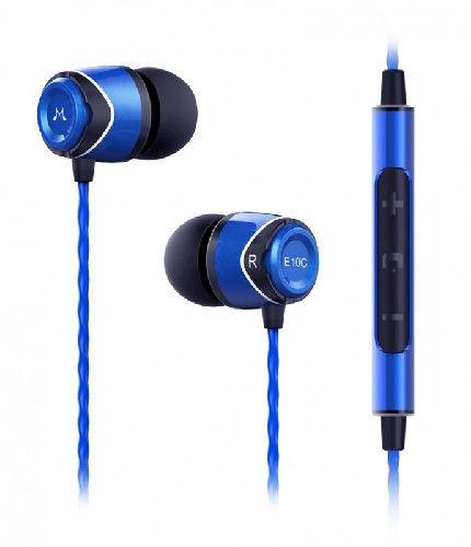 SoundMAGIC E10C Black-Blue +9 sklepów - przyjdź przetestuj lub zamów online+