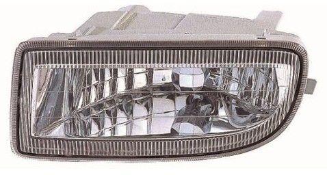 Reflektor przeciwmgłowy ABAKUS 212-2018L-UE
