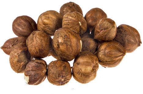 BIO Orzechy laskowe łuskane 1 kg