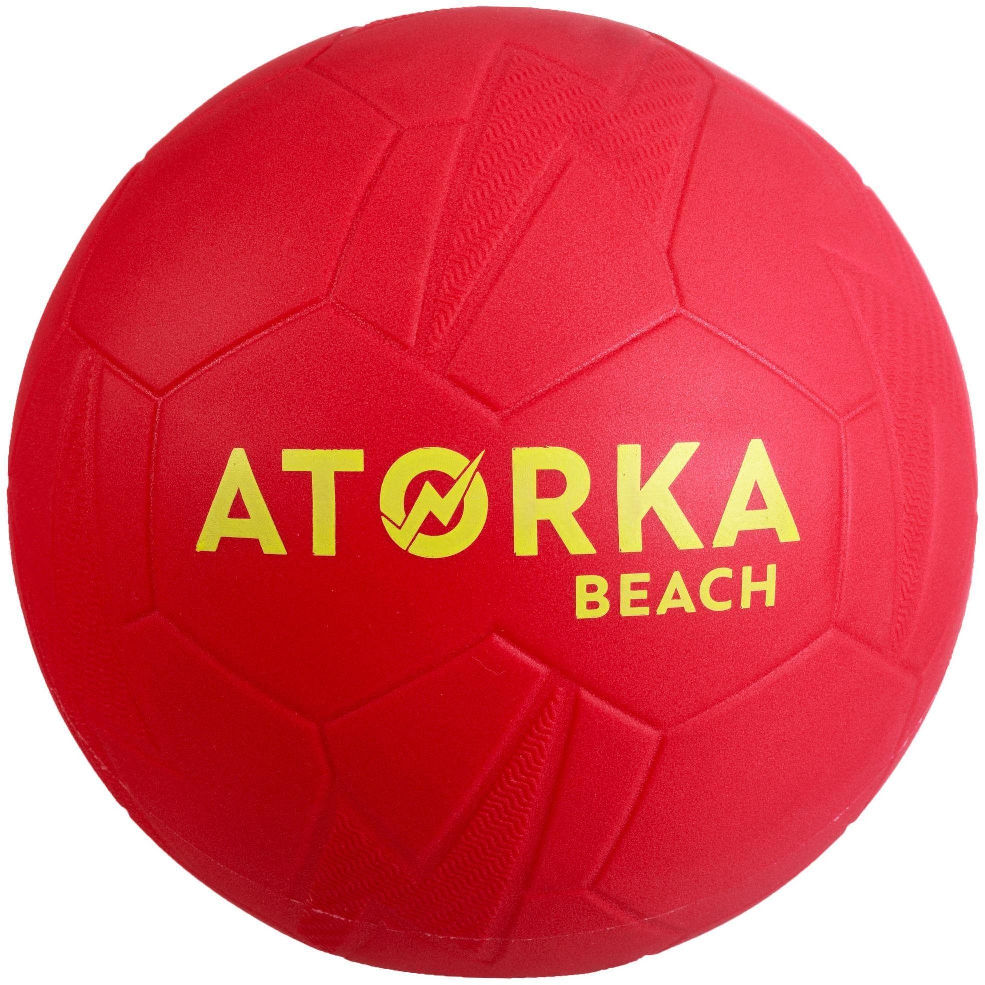 Piłka do piłki ręcznej plażowej HB500B rozmiar 2
