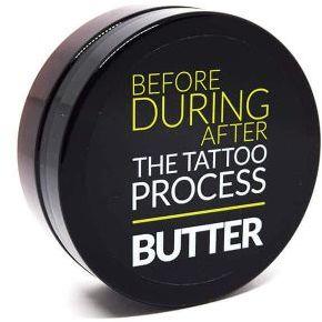 Skin Project Butter Masło Krem do Tatuażu 50g