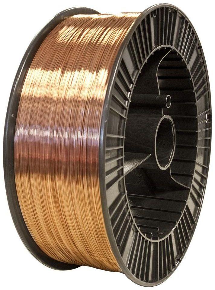Drut spawalniczy Bester SG2 0.6 mm / 5 kg LINCOLN ELECTRIC