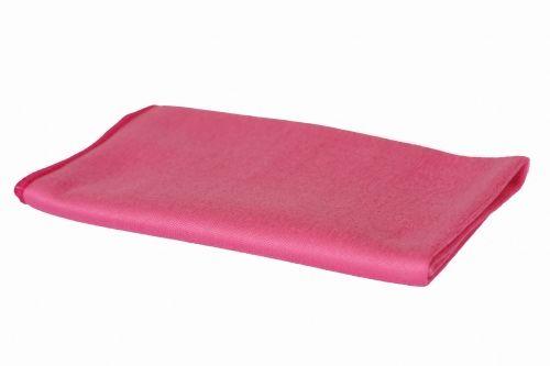 B+W Ściereczka do czyszczenia optyki pink
