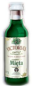 Victoria''s Cymes - syrop Mięta 50ml