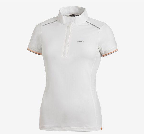 Koszulka konkursowa z filtrem UV ADELE - Schockemohle
