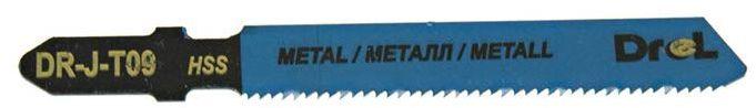 """Brzeszczoty do wyrzynarek z chwytem typu """"T"""",metal/blacha, długość pracy 51mm,5szt"""