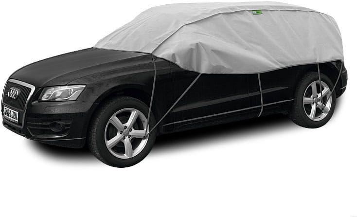 Pokrowiec półplandeka na szyby i dach OPTIMAL SUV