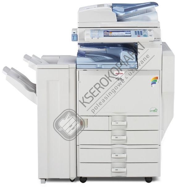 Kserokopiarka Ricoh aficio MPC5000 KOPRICMPC5000