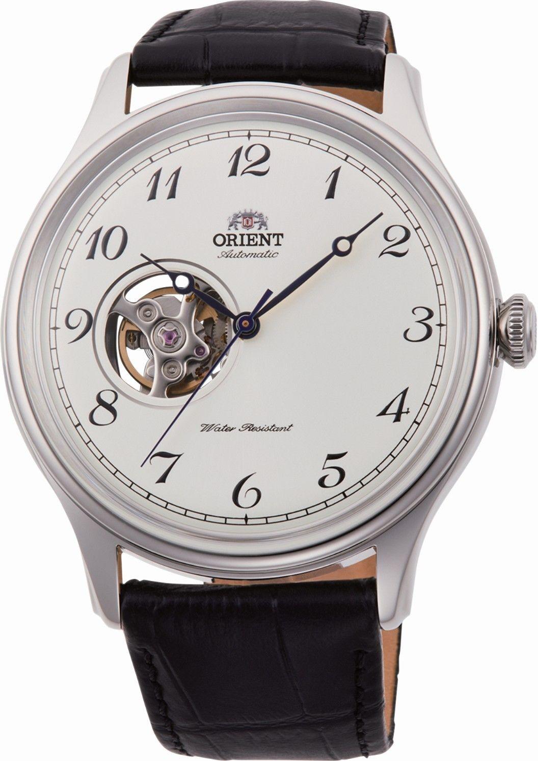 Zegarek Orient RA-AG0014S10B - CENA DO NEGOCJACJI - DOSTAWA DHL GRATIS, KUPUJ BEZ RYZYKA - 100 dni na zwrot, możliwość wygrawerowania dowolnego tekstu.