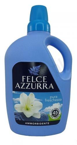 Felce Azzurra Czysta Świeżość - Płyn do płukania tkanin (3L- 45p)