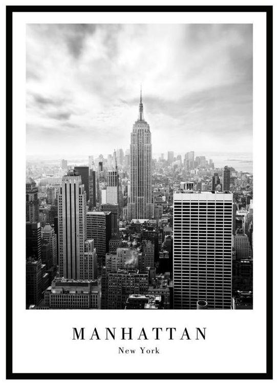 Obraz Manhattan 50 x 70 cm