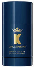 Dolce & Gabbana K by Dolce & Gabbana dezodorant w sztyfcie dla mężczyzn 75 g