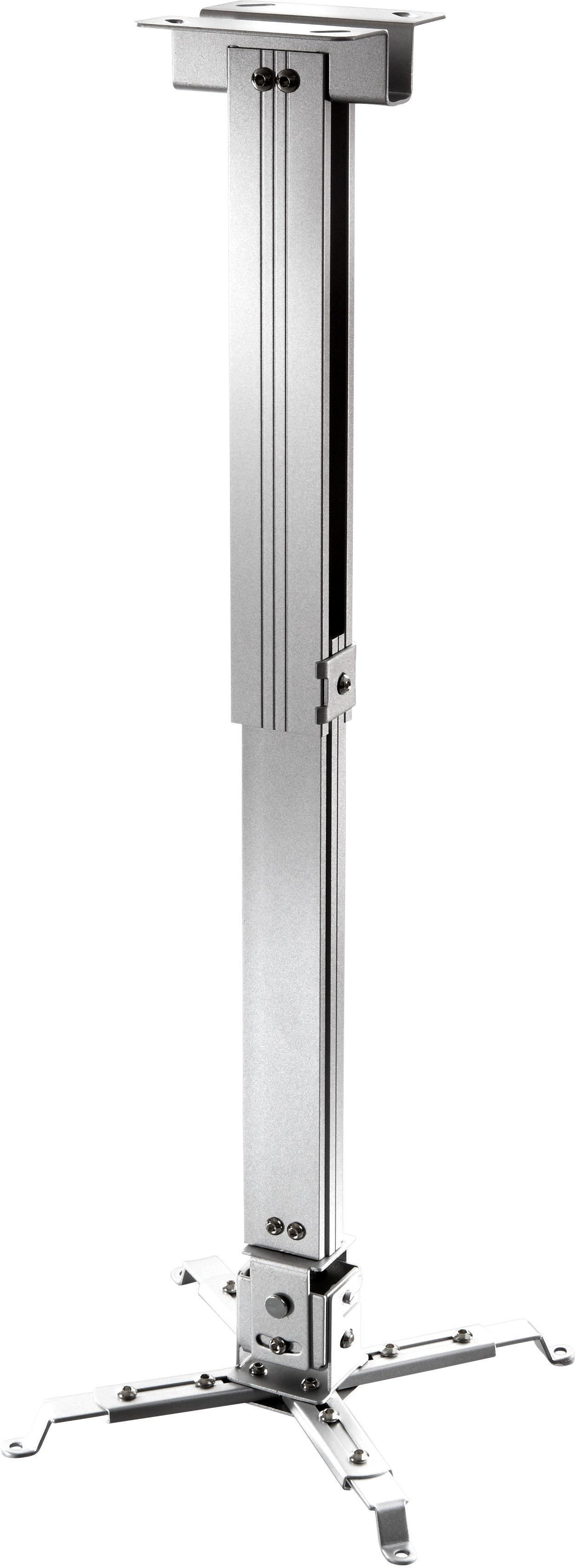 celexon universal MultiCel 4070S uchwyt sufitowy 40-70cm - srebrny