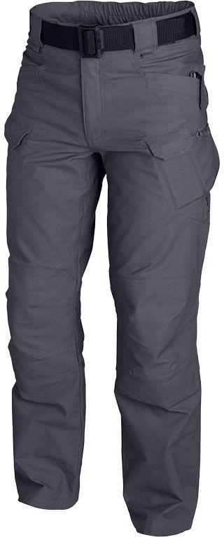 Spodnie Helikon UTP PoliCotton RipStop Shadow Grey (SP-UTL-PR-35) H