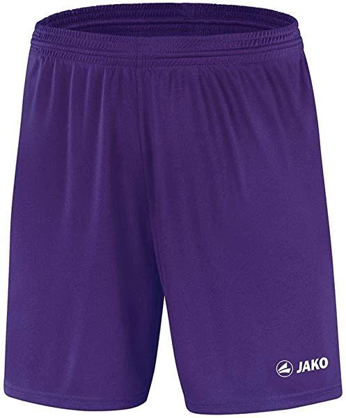 JAKO Męskie spodnie sportowe Anderlecht spodnie sportowe fioletowy liliowy 8