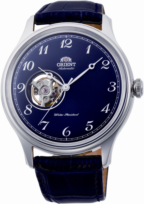 Zegarek Orient RA-AG0015L10B - CENA DO NEGOCJACJI - DOSTAWA DHL GRATIS, KUPUJ BEZ RYZYKA - 100 dni na zwrot, możliwość wygrawerowania dowolnego tekstu.