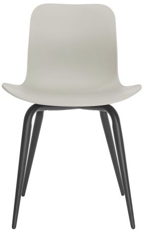 LANGUE Avantgarde Black/Grey Krzesło