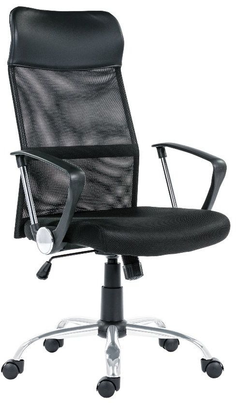 ANTARES Krzesło biurowe Prezydent TENNESSEE Antares