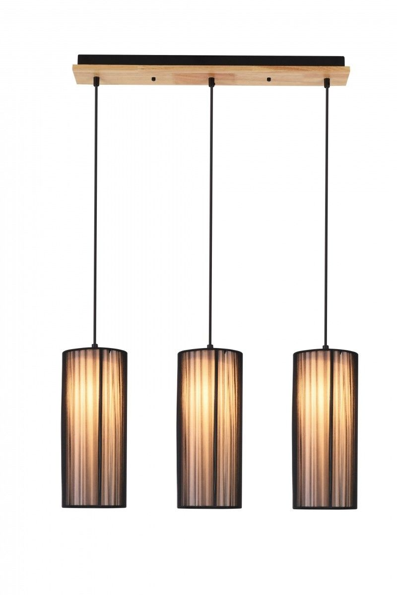 Kioto lampa wisząca 3-punktowa 50103219