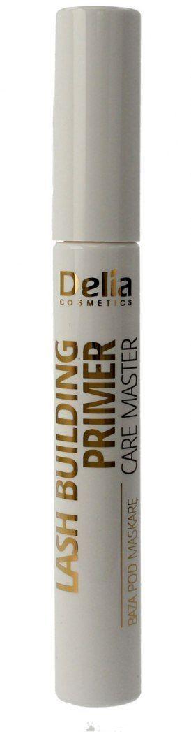 Delia Delia Cosmetics Care Master Baza pod maskarę Lash Building Primer 11ml