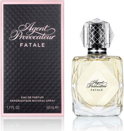 Agent Provocateur Fatale 100 ml woda perfumowana dla kobiet woda perfumowana + do każdego zamówienia upominek.
