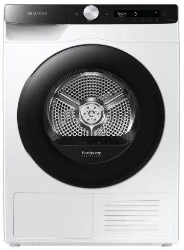 Samsung DV90T5240AE Optimal Dry AI Control - Kup na Raty - RRSO 0%