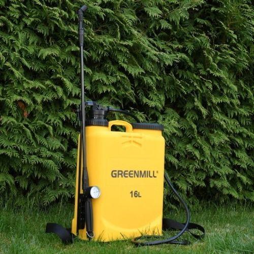 Opryskiwacz plecakowy  16 l greenmill