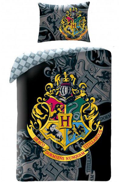 Pościel Harry Potter HP-8068BL