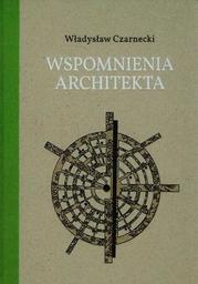 Wspomnienia architekta - Ebook.