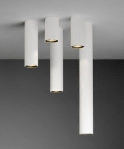 Plafon Qua+ ON 50 LED Chors