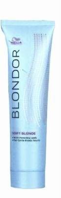 Wella Professionals Blondor rozjaśniacz w krem (Soft Blonde) 200 g